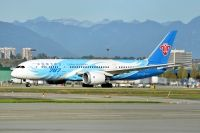 Photo: China Southern Airlines, Boeing 787, B-2735