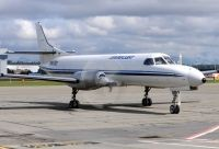 Photo: Ameriflight, Fairchild-Swearingen SA-227 Metroliner, N807M