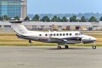 Photo: Untitled, Beech King Air, N3080F