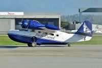 Photo: Pacific Coastal Airlines, Grumman G-21A Goose, C-FIOL