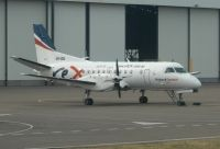 Photo: REX - Regional Express, Saab SF340, VH-SBA