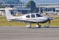 Photo: Untitled, Cirrus SR22, N469CP