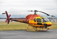 Photo: Highland Helicopters, Aerospatiale Ecureuil, C-GHHW