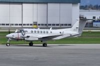 Photo: United States Marines Corps, Beech Super King Air, 168207