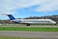 Photo: Everts Air Cargo, Douglas DC-9-30, N932CE