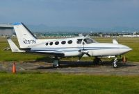 Photo: Untitled, Cessna 414 Chancellor II, N2617N