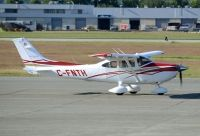 Photo: Omega Aviation, Cessna 182, C-FNTH