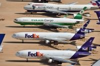 Photo: Federal Express / FedEx Express, McDonnell Douglas MD-11, N579FE