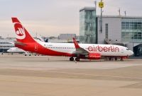 Photo: Air Berlin, Boeing 737-800, D-ABBX