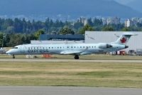 Photo: Air Canada Express, Canadair CRJ Regional Jet, C-FCJZ