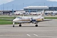 Photo: Skylink Express, Beech 1900, C-FJXO