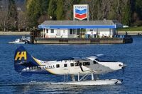 Photo: Harbour Air, De Havilland Canada DHC-3 Otter, C-FIUZ