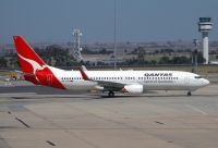 Photo: Qantas, Boeing 737-800, VH-VYE