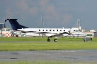 Photo: Pronto Airways, Beech 1900, C-GPRL