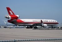 Photo: Shanghai Airlines Cargo, McDonnell Douglas MD-11, B-2178