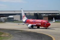Photo: Virgin Blue Airlines, Boeing 737-700, VH-VBB