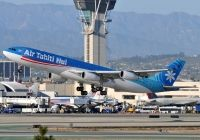 Photo: Air Tahiti Nui, Airbus A340-200/300, F-OJGH