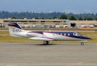 Photo: Sunwest Aviation , Lear Learjet 35A, C-GTJL