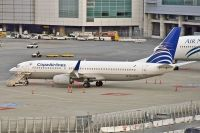 Photo: COPA Panama / Copa Airlines, Boeing 737-800, HP-1842CMP