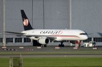 Photo: Cargojet, Boeing 757-200, C-FKAJ