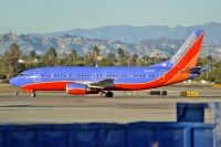 Photo: Southwest Airlines, Boeing 737-300, N658SW