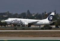 Photo: Alaska Airlines, Boeing 737-400, N786AS