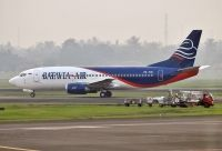 Photo: Batavia Air, Boeing 737-300, PK-YVK