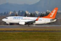 Photo: Air North, Boeing 737-500, C-GANH