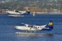 Photo: Harbour Air, De Havilland Canada DHC-3 Otter, C-FJHA