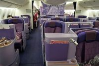 Photo: Thai Airways, Boeing 777-300, HS-TKL