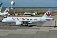 Photo: Air Canada, Airbus A319, C-FYJI