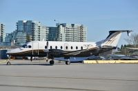 Photo: North Cariboo, Beech 1900, C-FNSV