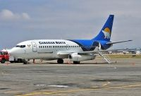 Photo: Canadian North, Boeing 737-200, C-GOPW