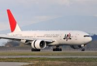 Photo: Japan Airlines - JAL, Boeing 777-200, JA710J