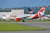 Photo: Air Canada Rouge, Airbus A319, C-FYKW
