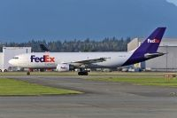 Photo: Federal Express / FedEx Express, Airbus A300-600, N650FE