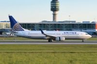 Photo: United Airlines, Boeing 737-800, N26226