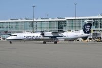 Photo: Horizon Air, De Havilland Canada DHC-8 Dash8 Series 400, N419QX