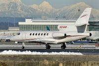 Photo: Untitled, Dassault Falcon 50, N514MB