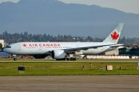 Photo: Air Canada, Boeing 777-200, C-FNND