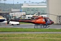 Photo: Blackcomb Helicopters, Aerospatiale Ecureuil, C-GGNU