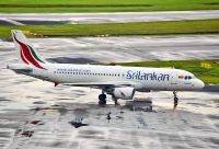 Photo: SriLankan Airlines (Air Lanka), Airbus A320, 4R-ABO