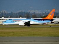 Photo: Sunwing Vacations, Boeing 737-800, C-FRZJ