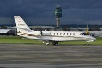 Photo: Untitled, Cessna Citation, C-GDCP