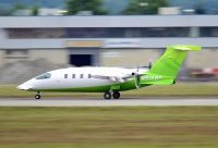 Photo: Untitled, Piaggio P-180 Avanti, N5166P