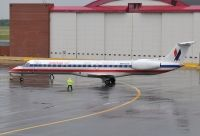 Photo: American Eagle, Embraer EMB-145, N693AE