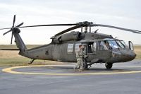 Photo: United States Army, Sikorsky UH-60 Blackhawk, 0-26161