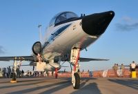Photo: NASA, Northrop T-38, N903NA