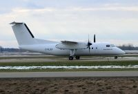 Photo: North Cariboo, De Havilland Canada DHC-8 Dash8 Series 100, C-FLSX