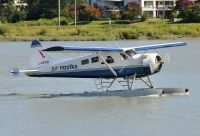 Photo: Air Nootka, De Havilland Canada DHC-2 Beaver, C-GPVB